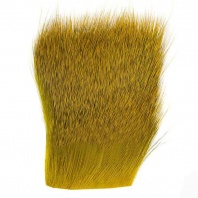 Мех оленя Wapsi Deer Body Hair Yellow