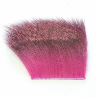 Мех оленя Wapsi Deer Body Hair Fl. Pink